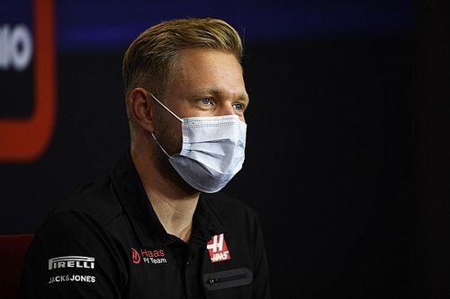 Kevin Magnussen firma por Ganassi para correr en el IMSA en 2021