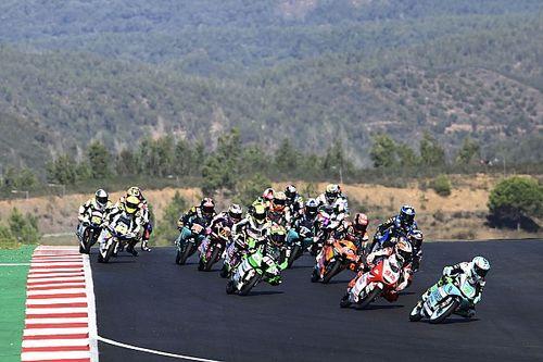 Moto3 2021: Pembalap dan Rookie Menurun, Merk Motor Tambah