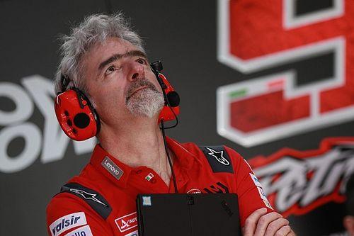 """Jorge Lorenzo, """"une hypothèse risquée"""" mais réelle pour Ducati"""