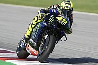 MotoGP: Chefe da Yamaha diz que contrato de Rossi levou seis meses para ser finalizado