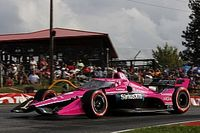 """Shank in """"quandary"""" over second IndyCar driver in 2021"""