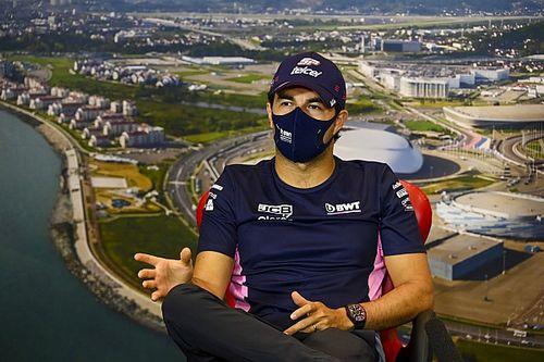 Perez a Haas mellett a Red Bull ajánlatában reménykedik: gondolkodás nélkül írnék alá
