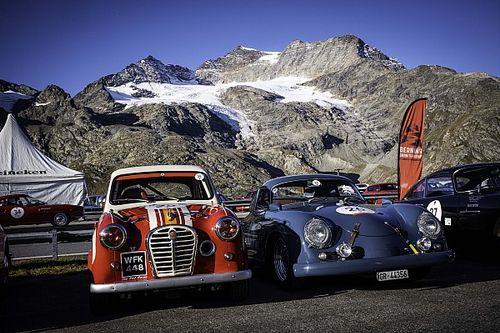 Bernina Gran Turismo: date maintenue et prolongation de la date limite d'inscriptions