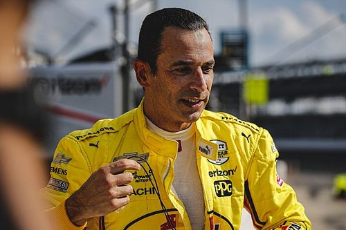 Helio Castroneves torna in Indy con il Meyer Shank Racing