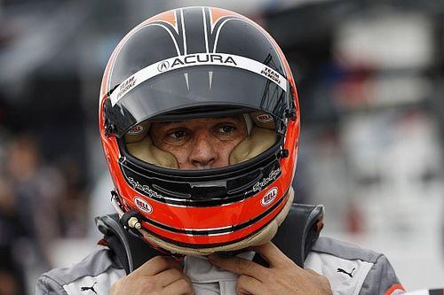 Castroneves vise un retour à plein temps en IndyCar en 2021