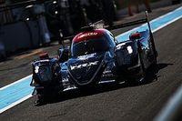 Albuquerque najszybszy w FP1