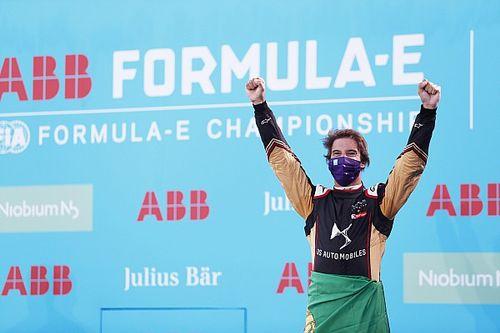 Fórmula E - ePrix Berlín: Da Costa se empeña en cerrar ya el título