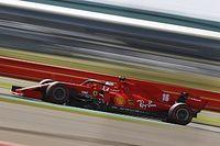 """Leclerc: """"Yarın bizim için zor bir yarış olacak"""""""