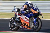 Оливейра в одни ворота выиграл гонку MotoGP на домашней трассе