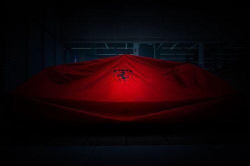 Ferrari y la historia del salto en el nombre código del SF21 de F1
