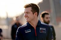 Why Cassidy will be no ordinary rookie in Formula E