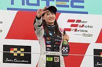 KYOJO CUP第3戦レポート 6台によるトップ争いを制し、星七麻衣が初優勝