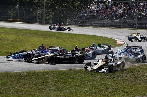 Etapa de Portland da Indy será cancelada e Mid-Ohio receberá rodada dupla