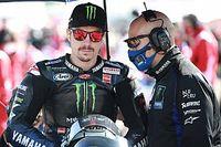 """Vinales: Yamaha """"won't make weak points stronger"""" this year"""