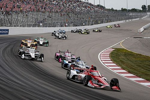 IndyCar CEO Mark Miles: Future to see third constructor, digital offering