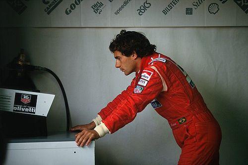 Netflix maakt nieuwe dramaserie over Senna