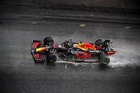 """Verstappen cobra melhorias no motor Honda: """"Somos claramente muito lentos nas retas"""""""