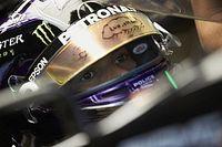 """Hamilton: """"F1 moet creatiever zijn bij races op zelfde circuit"""""""