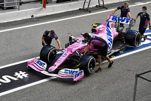 """Az FIA 2021-től betiltaná a rivális autók """"fordított mérnöki tevékenyégen"""" alapuló másolását"""