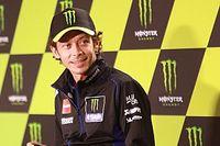 Valentino Rossi en quête de confirmation à Brno