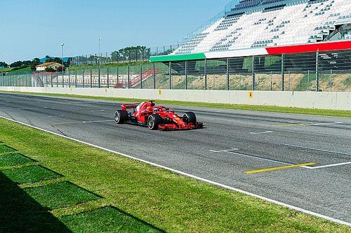 """ريكاردو: سرعة سيارات الفورمولا واحد الحالية ستكون """"جنونية"""" في موجيللو"""