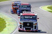 Copa Truck: conheça os protocolos em vigor para a etapa de Cascavel neste fim de semana