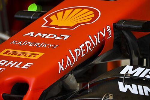 Ferrari werkt al aan 2022-project: Neus doorstaat crashtest