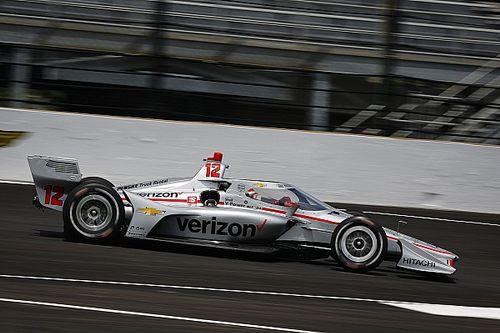 Indy GP IndyCar: Power beats Harvey, takes 58th pole