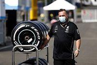 Motorsport Images in pista per la ripartenza della F1