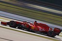 "En grande difficulté, Sebastian Vettel se ""heurte à un mur"""