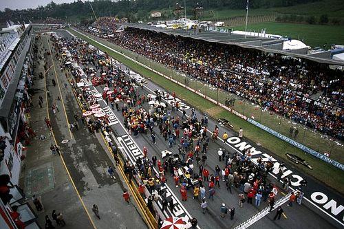 Формула 1 представила расписание двухдневного уик-энда в Имоле