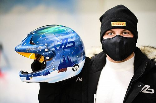 Bottas rozważa start w Arctic Rally Finland