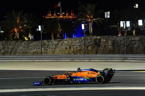 Volledige uitslag derde training F1 Grand Prix van Sakhir
