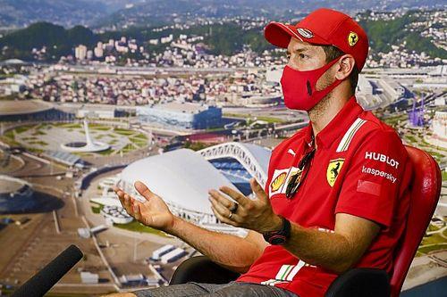 Racing Point: Vettel pode recuperar magia na F1 em 2021