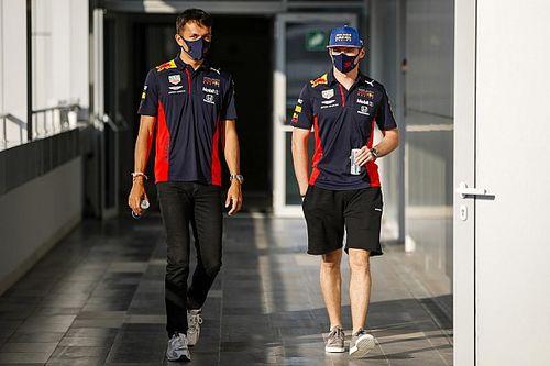 """Verstappen: """"Red Bull'da takım arkadaşım fark etmez"""""""