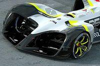 320 felett is képes száguldani a Robocar, a távirányítású versenyautó