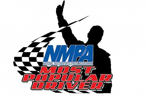 Voting for NASCAR's most popular driver award opens on Sunday