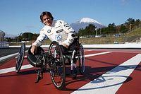 """Zanardi atinge """"estado físico e neurológico de estabilidade"""" e é transferido visando reabilitação"""