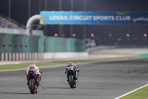 Officieel: MotoGP bevriest ontwikkeling motoren