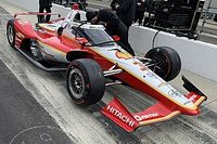 McLaughlin completes Rookie Orientation Program at Indy