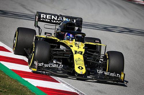 Alonso al test di Abu Dhabi: cambiate le regole per Fernando