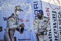 Castroneves e Taylor vencem etapa de Laguna Seca da IMSA; confira