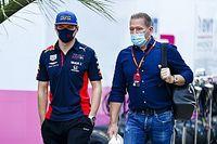 Jos Verstappen's Portimao LMP3 sportscar test 'just for fun'