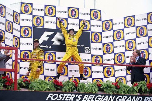 F1: Jordan compara chegada de Vettel na Aston Martin com a de Hill em sua ex-equipe