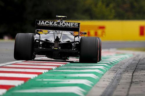 La FIA será estricta con los límites de pista en Hungría