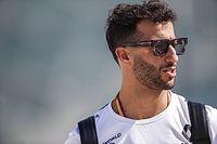 Fry: Ricciardo tiene una mentalidad motivadora brillante