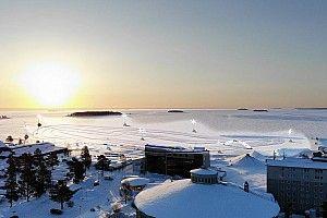 Race of Champions announces new 2022 Arctic event