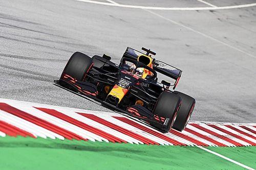 'Pijnlijke seizoensstart Red Bull maar Verstappen maakt nog kans'