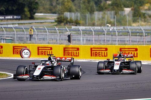 FIA revisará una regla que afectó a Haas en Hungría