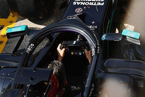 """Ghini: """"La FIA deve usare algoritmi per controllare le power unit"""""""